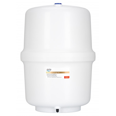 4G (15 l) veesalvestuspaak (surveanum) R.O. süsteemidele