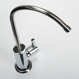 Ball Valve Faucet (Chrome...