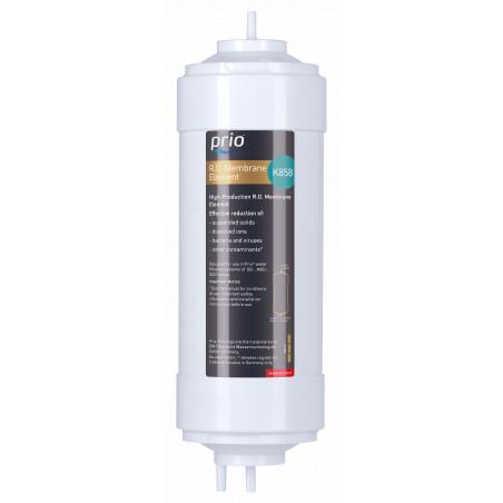 K858 – High-Production (400gpd) R.O. Membrane Element